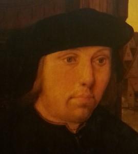 Dirck Ottensz in 1518.